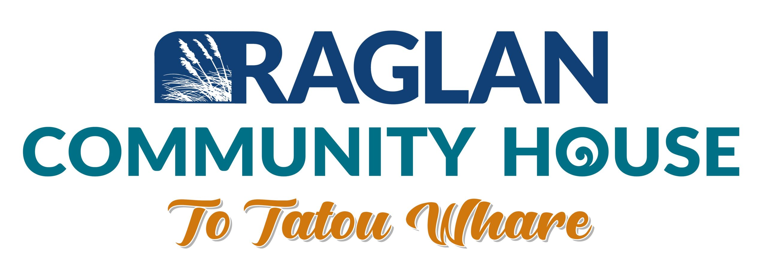 Raglan Community House Logo